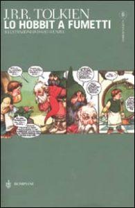 Lo Hobbit a fumetti (Bompiani)