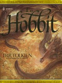 Lo Hobbit illustrato da Alan Lee