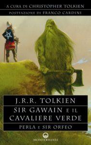 Sir Gawain e il Cavaliere verde (Edizioni Mediterranee)