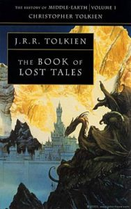 The History of Middle-earth (HarperCollins)