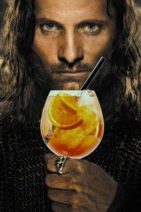 Lord of the Drinks - Aperitivo nella Terra di Mezzo @ Fortezza da Basso