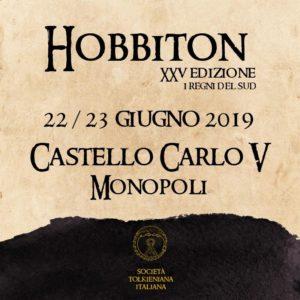 Hobbiton XXV @ Castello Carlo V
