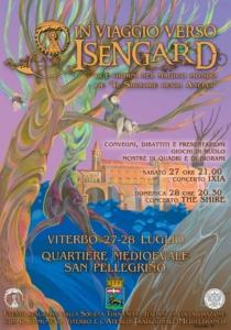 In viaggio verso Isengard @ Viterbo