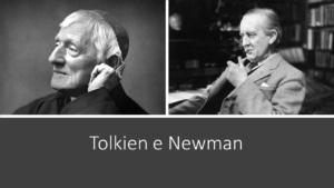 Tolkien e Newman @ Libreria San Paolo